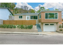 Photo of 4225 Division St, Los Angeles, CA 90065 (MLS # WS18069018)