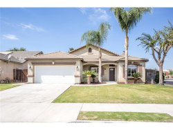 Photo of 5821 Royalston Falls Drive, Bakersfield, CA 93312 (MLS # WS18247009)