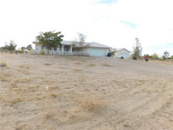 Photo of 13526 Centola Road, Phelan, CA 92371 (MLS # WS18265694)