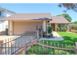 Photo of 1538 Greenport Avenue, Rowland Heights, CA 91748 (MLS # WS19005099)