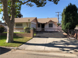 Photo of 9657 Workman Avenue, Temple City, CA 91780 (MLS # WS19014280)