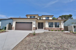 Photo of 49 W Floral Avenue, Arcadia, CA 91006 (MLS # WS19069671)
