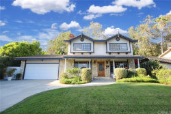 Photo of 699 Gatewood Lane, Sierra Madre, CA 91024 (MLS # WS19166714)