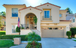 Photo of 15908 Tanberry Drive, Chino Hills, CA 91709 (MLS # WS19243080)