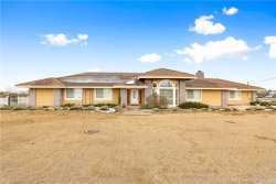 Photo of 11775 Aster Road, Victorville, CA 92392 (MLS # WS20008980)