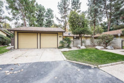 Photo of 11917 Laver Court, Unit 38, Bakersfield, CA 93306 (MLS # WS20012080)