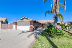 Photo of 12341 Donahue Place, El Monte, CA 91732 (MLS # WS20043444)