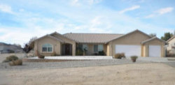 Photo of 26694 Red Coach Lane, Helendale, CA 92342 (MLS # WS20062061)
