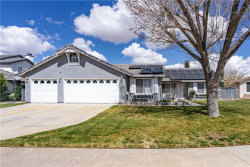 Photo of 14720 Ponderosa Ranch Road, Victorville, CA 92392 (MLS # WS20062287)