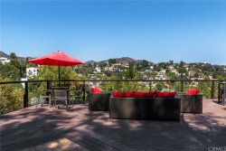 Photo of 2305 Vasanta Way, Hollywood Hills East, CA 90068 (MLS # WS20177400)