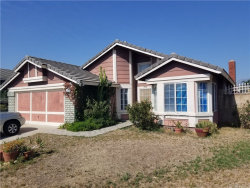 Photo of 7520 Lily Court, Fontana, CA 92336 (MLS # WS20199587)