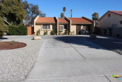 Photo of 33590 SHIFTING SANDS Trail, Cathedral City, CA 92234 (MLS # 18304026PS)