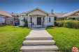 Photo of 908 W 50th Place, Los Angeles, CA 90037 (MLS # 18388412)
