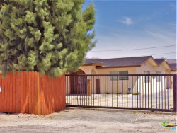 Photo of 16190 Avenida Descanso, Desert Hot Springs, CA 92240 (MLS # 19454920PS)