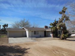 Photo of 8064 Grand Avenue, Yucca Valley, CA 92284 (MLS # 218013026)