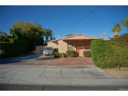 Photo of 68604 F Street, Cathedral City, CA 92234 (MLS # EV17271565)