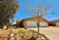 Photo of 7215 Murray Lane, Yucca Valley, CA 92284 (MLS # JT20065172)