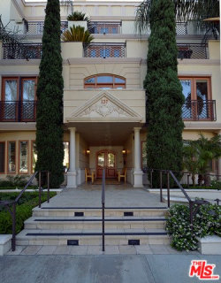 Photo of 137 S SPALDING Drive , Unit 101, Beverly Hills, CA 90212 (MLS # 17245138)