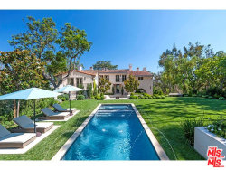 Photo of 1235 TOWER Road, Beverly Hills, CA 90210 (MLS # 17245448)