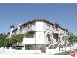 Photo of 4904 LAUREL CANYON , Unit 105, Valley Village, CA 91607 (MLS # 17257294)