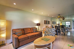 Photo of 751 N LOS FELICES Circle , Unit 102, Palm Springs, CA 92262 (MLS # 17294924PS)