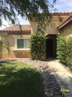 Photo of 854 SUMMIT Drive, Palm Springs, CA 92262 (MLS # 17295392PS)