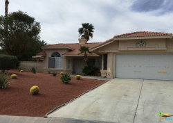 Photo of 69800 Century Park Drive, Cathedral City, CA 92234 (MLS # 18336366PS)