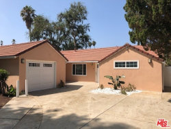 Photo of 6903 Colbath Avenue, Valley Glen, CA 91405 (MLS # 18378976)