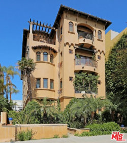 Photo of 133 S Spalding Drive, Unit 201, Beverly Hills, CA 90212 (MLS # 18386698)