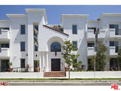 Photo of 10639 Woodbridge Street, Unit 303, Toluca Lake, CA 91602 (MLS # 18397270)