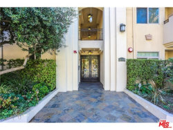 Photo of 10640 Woodbridge, Unit 201, Toluca Lake, CA 91602 (MLS # 18398158)