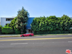 Photo of 6251 Coldwater Canyon Avenue, Unit 207, North Hollywood, CA 91606 (MLS # 18403290)
