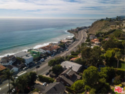 Photo of 21613 Pacific Coast Highway, Malibu, CA 90265 (MLS # 18403674)