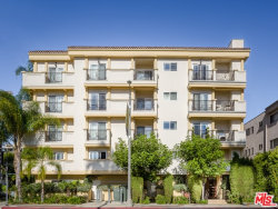 Photo of 147 S Doheny Drive, Unit 102, Los Angeles, CA 90048 (MLS # 18409742)