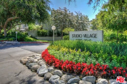 Photo of 11818 Moorpark Street, Unit T, Studio City, CA 91604 (MLS # 18410368)