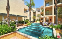 Photo of 5420 Sylmar Avenue, Unit 210, Sherman Oaks, CA 91401 (MLS # 18413134)