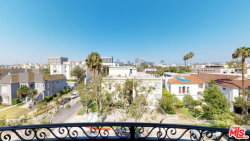 Photo of 462 S Maple Dr., Unit PH, Beverly Hills, CA 90212 (MLS # 18413798)