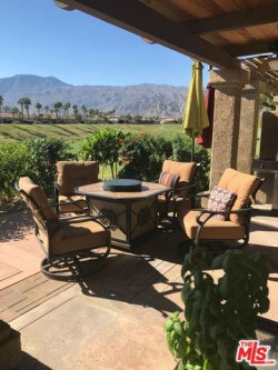 Photo of 78111 Calle Norte, La Quinta, CA 92253 (MLS # 18415552)