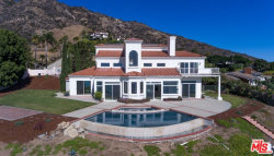Photo of 4237 Avenida De La Encinal, Malibu, CA 90265 (MLS # 18417226)