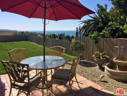Photo of 6267 Tapia Drive, Malibu, CA 90265 (MLS # 19421736)