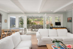 Photo of 2915 Searidge Street, Malibu, CA 90265 (MLS # 19434640)