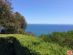 Photo of 20644 Big Rock Drive, Malibu, CA 90265 (MLS # 19435612)