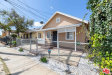 Photo of 115 S Hicks Avenue, Los Angeles, CA 90063 (MLS # 19442526)