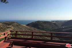 Photo of 3058 Sequit Drive, Malibu, CA 90265 (MLS # 19444962)