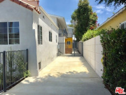 Photo of 1446 S Cochran Avenue, Unit 2, Los Angeles, CA 90019 (MLS # 19447206)