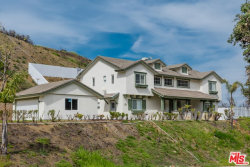Photo of 505 Thrift Road, Malibu, CA 90265 (MLS # 19453580)