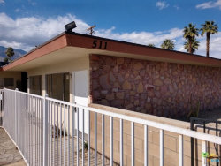 Photo of 511 S Desert View Drive, Unit 1, Palm Springs, CA 92264 (MLS # 19458106PS)