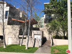 Photo of 11815 Laurelwood Drive, Unit 15, Studio City, CA 91604 (MLS # 19466092)