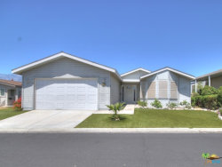 Photo of 15300 Palm Drive, Unit 16, Desert Hot Springs, CA 92240 (MLS # 19477600PS)
