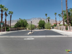 Photo of 646 S Calle Petunia, Palm Springs, CA 92262 (MLS # 19501248PS)